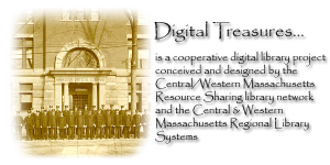 Digital Treasures