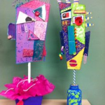 Recycled Kids Craft