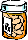 Perscription Bottle