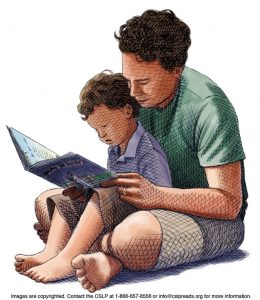 EL Parent Reading